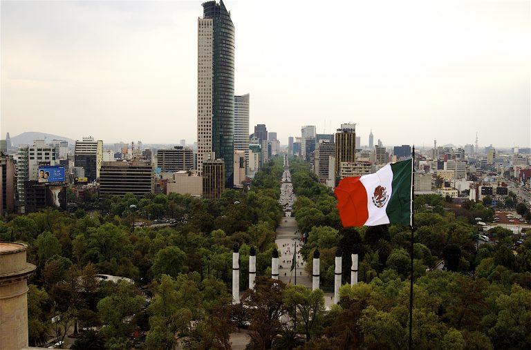 Ciudad de México, turismo de reuniones