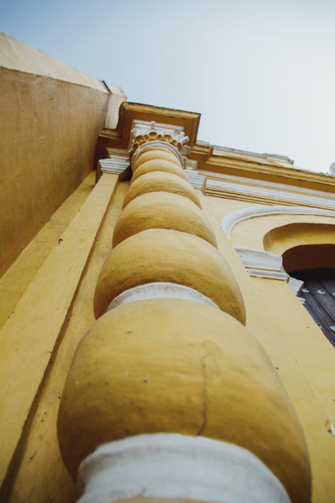 Arquitectura Puebla