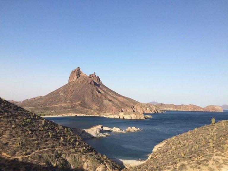 Cerro Tetakawi, Guaymas